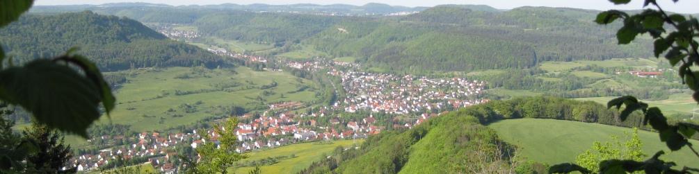 Schwäbischer Albverein   Ortsgruppe Lautlingen